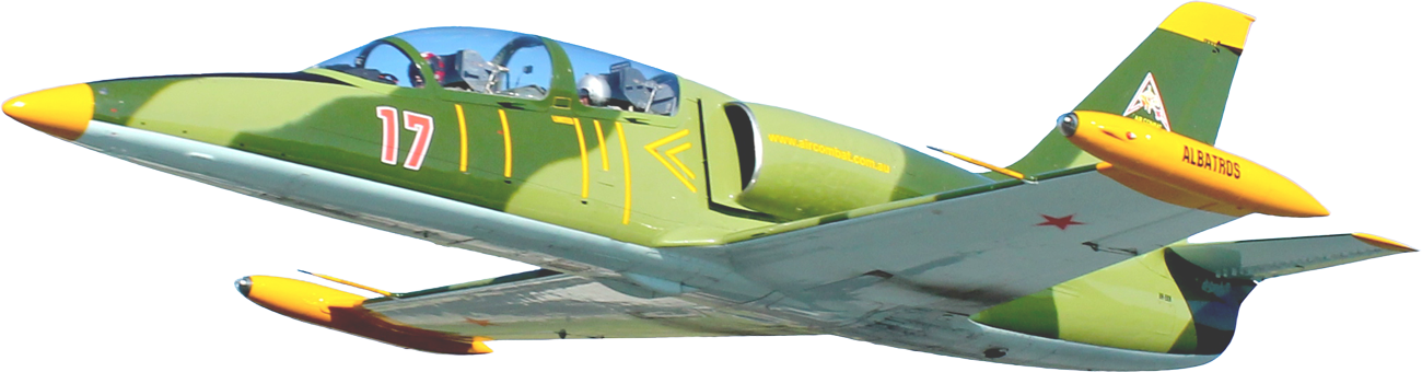 Jet Fighter Flights Sydney and Melbourne
