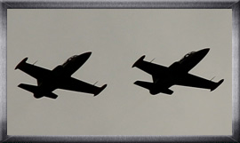 L39 Formation Air Combat Australia Camden