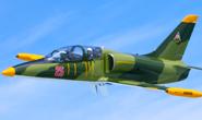 Jet-Fighter-Sydney