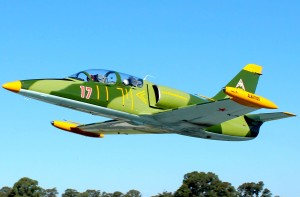 Jet Fighter Flights Sydney and Melbourne